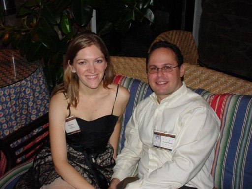 Laura & Kenneth Melnick